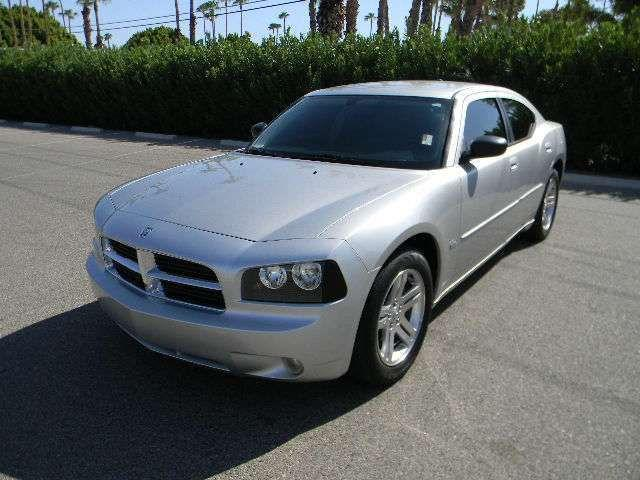 2006 dodge charger base for sale in yuma arizona classified. Black Bedroom Furniture Sets. Home Design Ideas