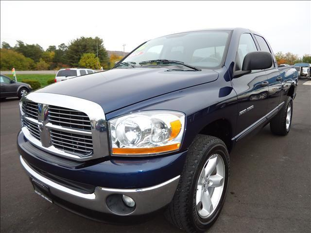 2006 dodge ram 1500 slt for sale in nelson pennsylvania classified. Black Bedroom Furniture Sets. Home Design Ideas