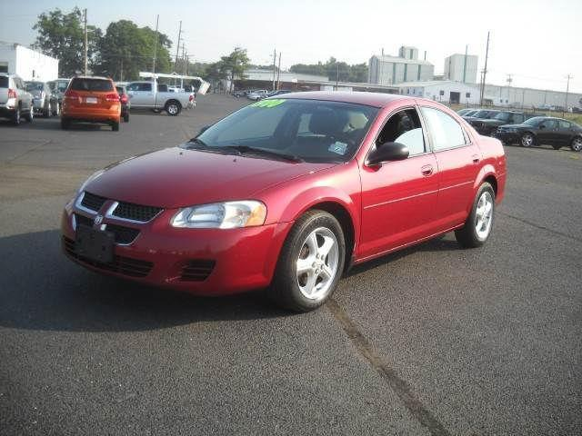 2006 dodge stratus sxt for sale in millville new jersey. Black Bedroom Furniture Sets. Home Design Ideas