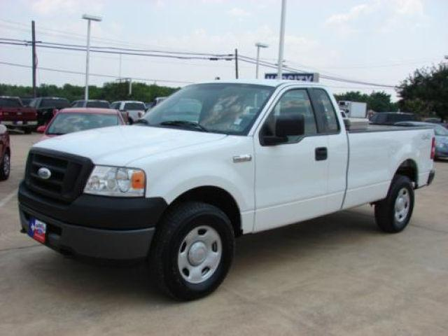 2006 ford f150 xl for sale in college station texas classified. Cars Review. Best American Auto & Cars Review