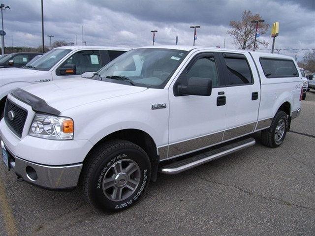 2006 Ford F150 Xlt For Sale In Jordan Minnesota