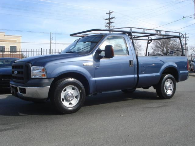 2006 ford f250 xl for sale in hickory north carolina classified. Black Bedroom Furniture Sets. Home Design Ideas