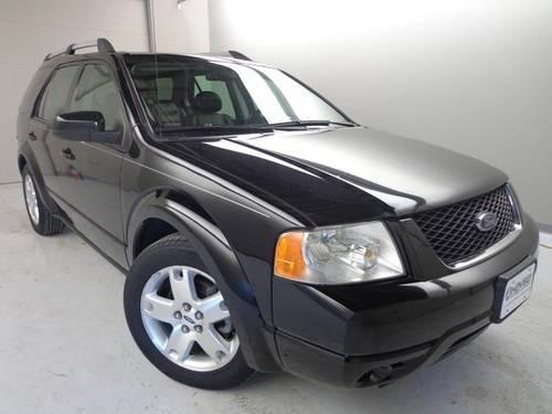 2006 ford freestyle 4d station wagon limited for sale in madison wisconsin classified. Black Bedroom Furniture Sets. Home Design Ideas