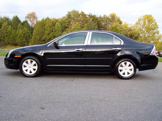 2006 ford fusion s for sale in locust grove virginia classified. Black Bedroom Furniture Sets. Home Design Ideas
