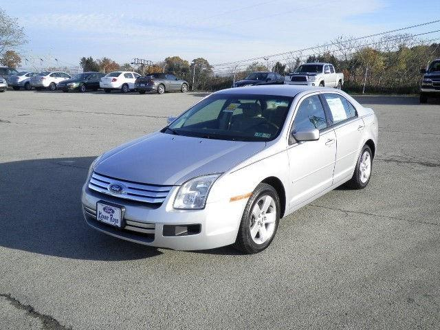 2006 ford fusion se for sale in adamsburg pennsylvania classified. Black Bedroom Furniture Sets. Home Design Ideas