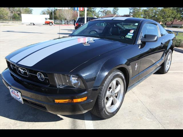 2006 ford mustang for sale in conroe texas classified. Cars Review. Best American Auto & Cars Review