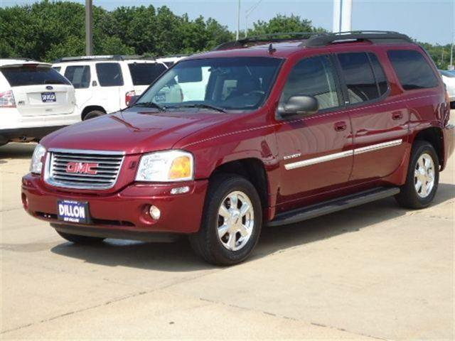 2006 gmc envoy xl slt for sale in crete nebraska. Black Bedroom Furniture Sets. Home Design Ideas