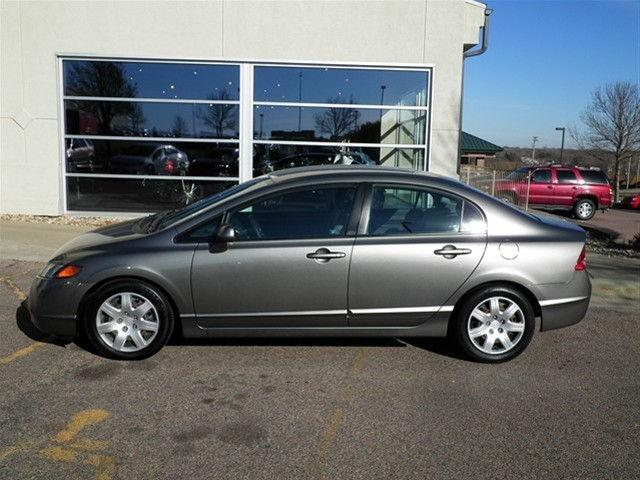2006 Honda Civic On Details For 2006 Honda Civic Lx Price 10946 Seller Vern  Eide Date
