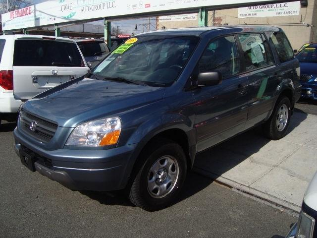 2006 honda pilot ex for sale in bronx new york classified. Black Bedroom Furniture Sets. Home Design Ideas