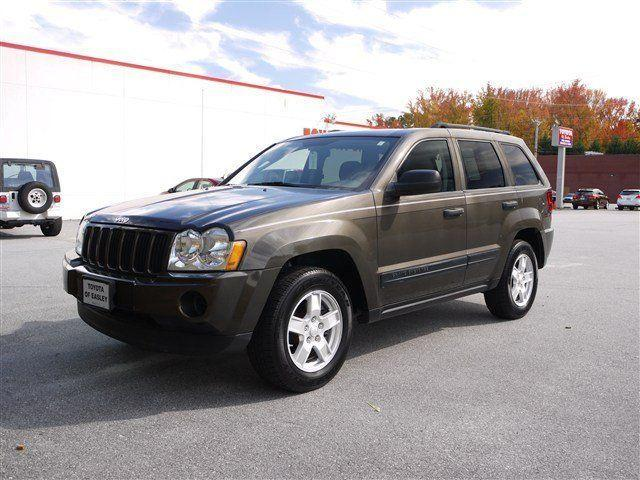 2006 jeep grand cherokee laredo for sale in easley south carolina classified. Black Bedroom Furniture Sets. Home Design Ideas