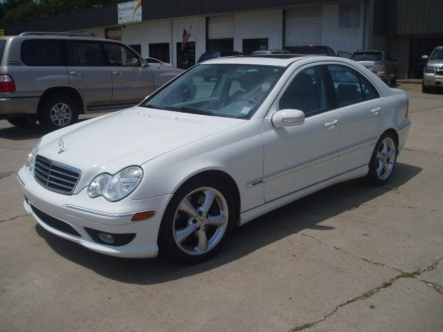 2006 mercedes benz c class c230 for sale in ridgeland for Mercedes benz c class 2006 for sale