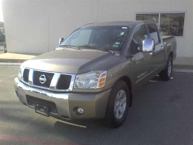 2006 nissan titan le for sale in marble falls texas classified. Black Bedroom Furniture Sets. Home Design Ideas