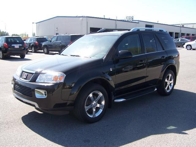2006 saturn vue for sale in ames iowa classified. Black Bedroom Furniture Sets. Home Design Ideas