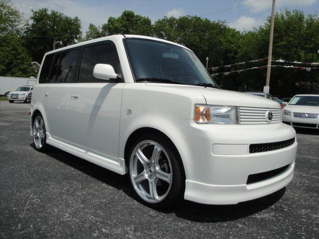 2006 scion xb for sale in cleveland tennessee classified. Black Bedroom Furniture Sets. Home Design Ideas