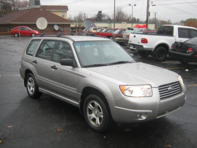 2006 subaru forester 2 5 x for sale in webster new york classified. Black Bedroom Furniture Sets. Home Design Ideas