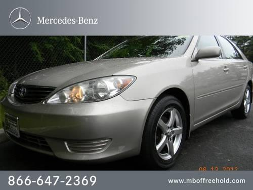 2006 toyota camry sedan 4dr sdn le auto for sale in east freehold new jersey. Black Bedroom Furniture Sets. Home Design Ideas