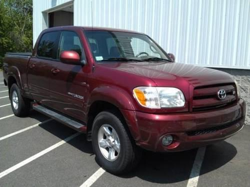2006 toyota tundra 4x4 double cab limited truck for sale in middlebury connecticut classified. Black Bedroom Furniture Sets. Home Design Ideas