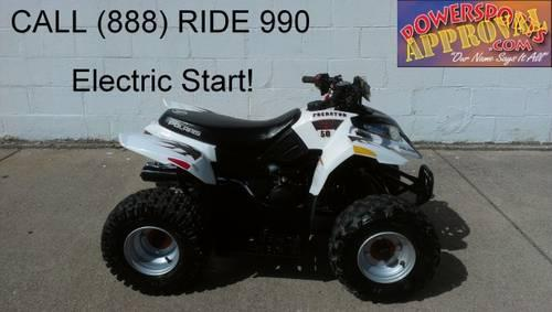 2006 polaris predator 90 ebay electronics cars fashion