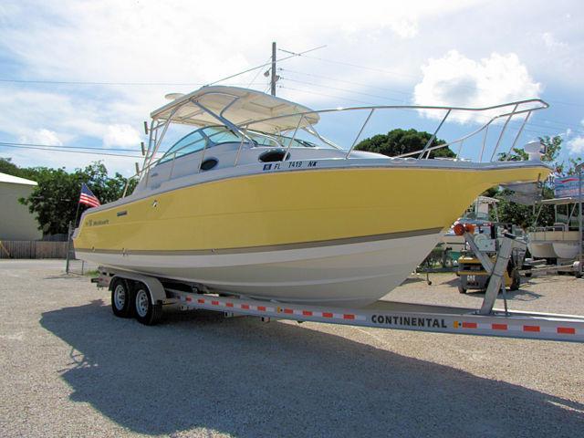 2007 29' Wellcraft 290 Coastal WA Boat for Sale by Boat Depot