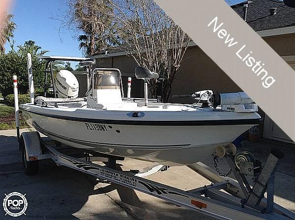 2007 action craft 16 for sale in yalaha florida for Action craft boat parts
