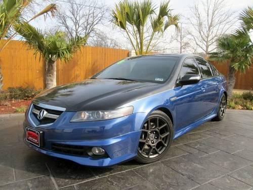 2007 acura tl sedan type s for sale in killeen texas classified. Black Bedroom Furniture Sets. Home Design Ideas