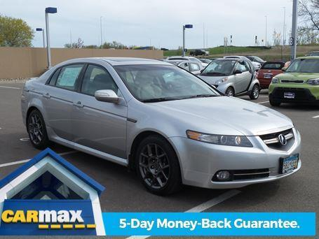 2007 acura tl type s type s 4dr sedan 5a for sale in minneapolis minnesota classified. Black Bedroom Furniture Sets. Home Design Ideas