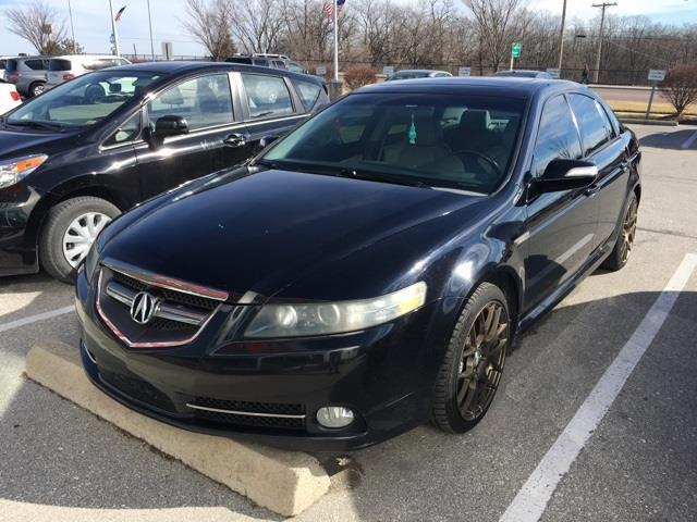 2007 acura tl type s type s 4dr sedan 6m for sale in columbia missouri classified. Black Bedroom Furniture Sets. Home Design Ideas