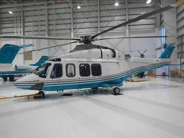 2007 Agusta AW139 For Sale Price On Request