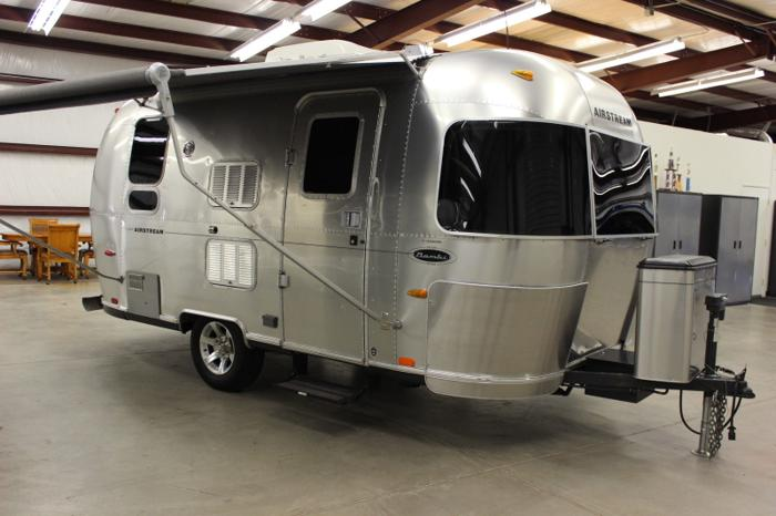 2007 Airstream 19' Bambi Special Edition!