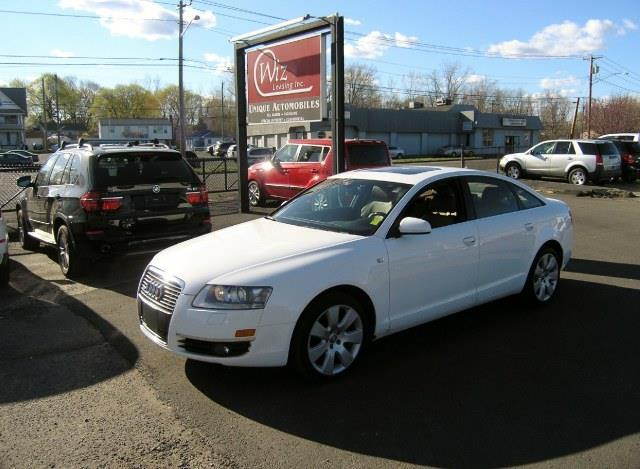 2007 audi a6 3 2 stratford ct for sale in stratford connecticut classified. Black Bedroom Furniture Sets. Home Design Ideas