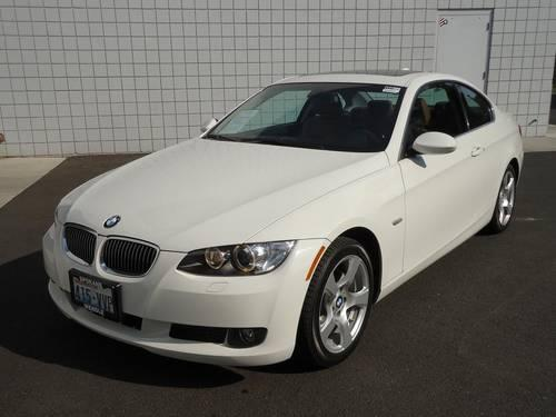 2007 bmw 3 series 2 door coupe 328xi for sale in spokane washington classified. Black Bedroom Furniture Sets. Home Design Ideas