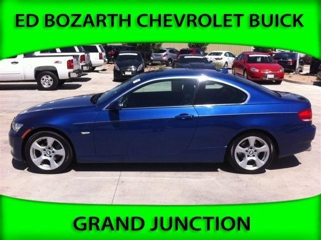 2007 bmw 3 series 2dr car 328xi for sale in grand junction colorado classified. Black Bedroom Furniture Sets. Home Design Ideas