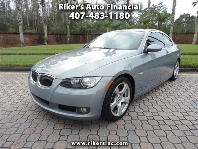 2007 bmw 3 series 328i 2dr coupe for sale in kissimmee florida classified. Black Bedroom Furniture Sets. Home Design Ideas