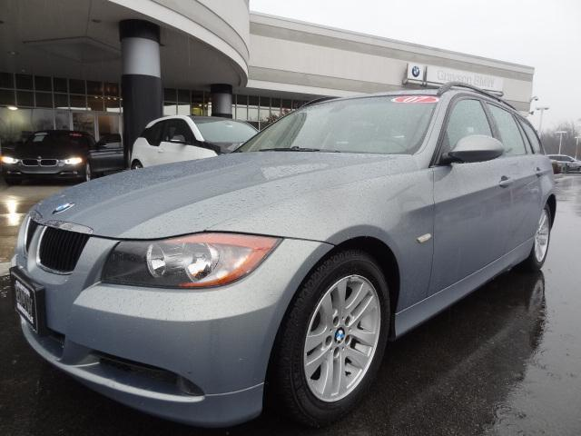 2007 bmw 3 series 328i 328i 4dr wagon for sale in knoxville tennessee classified. Black Bedroom Furniture Sets. Home Design Ideas
