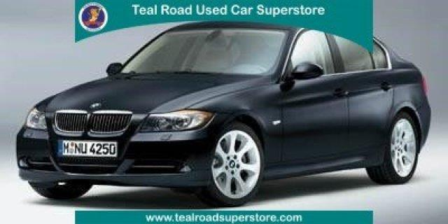2007 BMW 3 Series 335i 335i 4dr Sedan