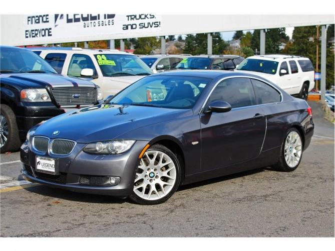 2007 bmw 3 series 2007 bmw m3 car for sale in seattle wa 4323180573 used cars on oodle. Black Bedroom Furniture Sets. Home Design Ideas