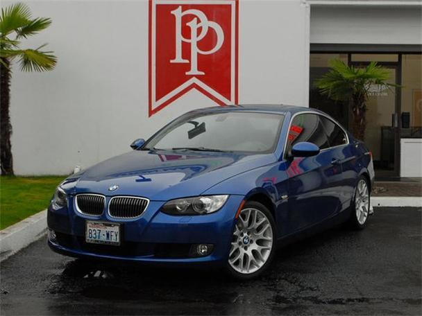 2007 bmw 328i for sale in bellevue washington classified. Black Bedroom Furniture Sets. Home Design Ideas