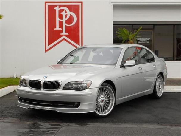 BMW Alpina B For Sale In Bellevue Washington Classified - 2007 bmw alpina b7 for sale