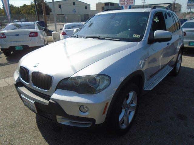 2007 BMW X5 3.0si AWD 3.0si 4dr SUV