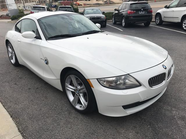 2007 bmw z4 2dr hatchback for sale in columbia. Black Bedroom Furniture Sets. Home Design Ideas