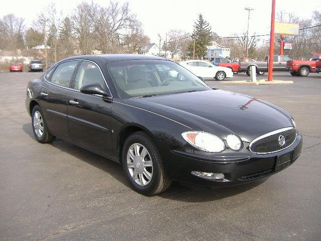 2007 buick lacrosse cx for sale in grove city ohio classified. Black Bedroom Furniture Sets. Home Design Ideas