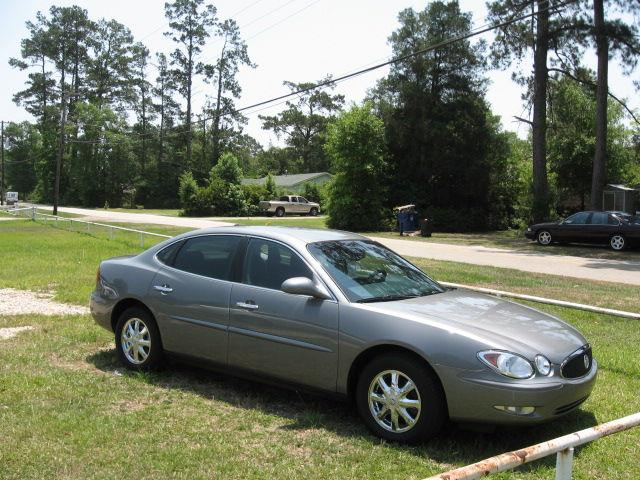 2007 buick lacrosse cx for sale in bogalusa louisiana classified. Black Bedroom Furniture Sets. Home Design Ideas