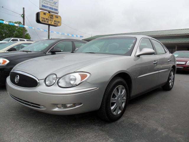 2007 buick lacrosse cx 2007 buick lacrosse cx car for sale in guthrie ky 4368920994 used. Black Bedroom Furniture Sets. Home Design Ideas