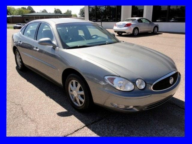2007 buick lacrosse cx for sale in savannah tennessee classified. Black Bedroom Furniture Sets. Home Design Ideas