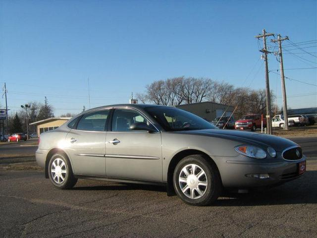 2007 buick lacrosse cx for sale in mountain lake minnesota classified. Black Bedroom Furniture Sets. Home Design Ideas