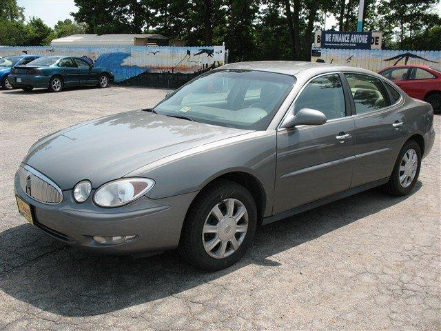 2007 buick lacrosse cx virginia beach va for sale in virginia beach virginia classified. Black Bedroom Furniture Sets. Home Design Ideas