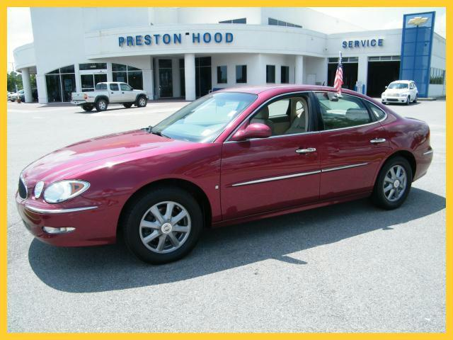 2007 buick lacrosse cxl for sale in biloxi mississippi classified. Black Bedroom Furniture Sets. Home Design Ideas