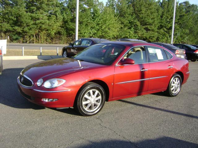 2007 buick lacrosse cxl for sale in minden louisiana classified. Black Bedroom Furniture Sets. Home Design Ideas