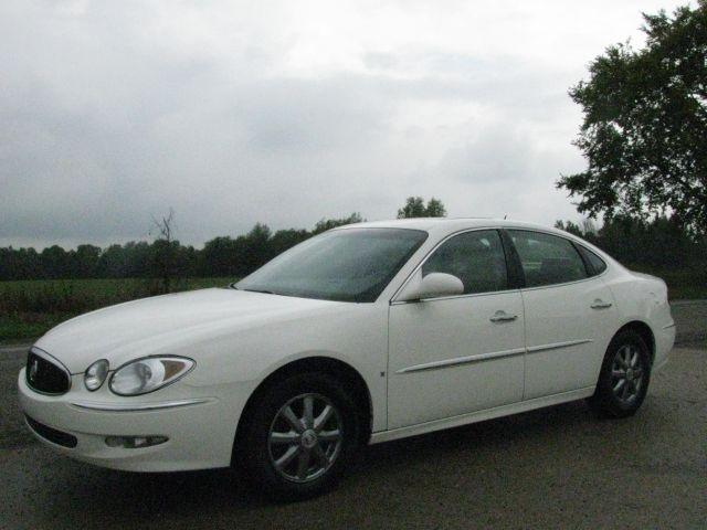 2007 buick lacrosse cxl for sale in stanton michigan classified. Black Bedroom Furniture Sets. Home Design Ideas