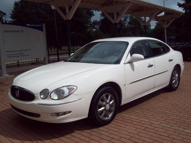 Buick Lacrosse Cxl Cxl Dr Sedan Americanlisted on 2007 Buick Lacrosse Cxl For Sale